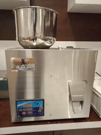 1g-200g Powder Granule Filling Machine