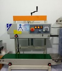 5 kg Band Sealing Machine