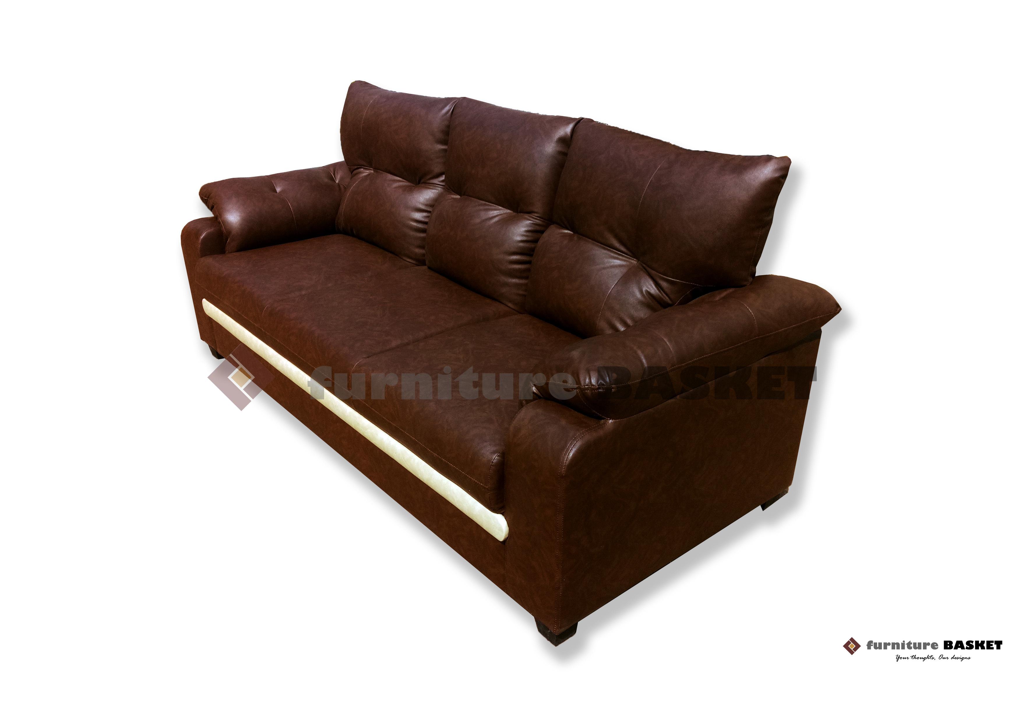 Hush Blush Sofa Set