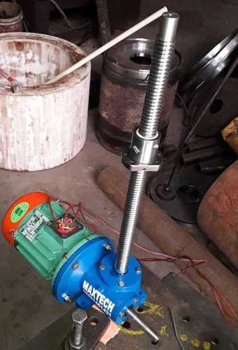 Ball Screw Jack