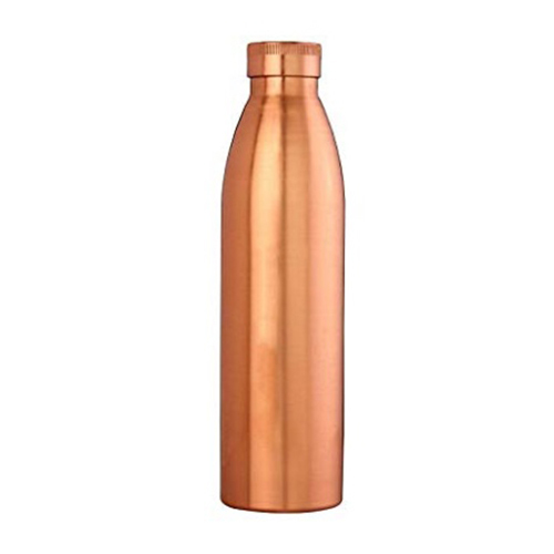 Doctor Copper Bottle