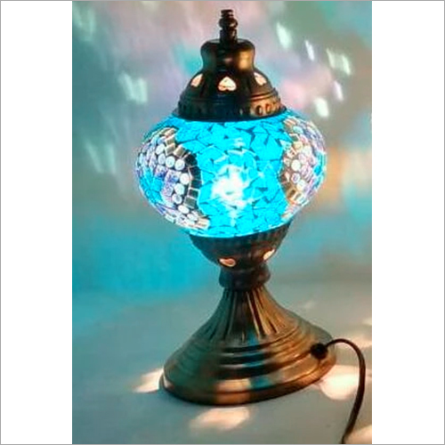 12 Inch Decorative Antique Table Lamp