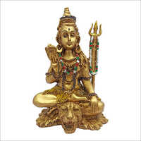 Antique God Idols