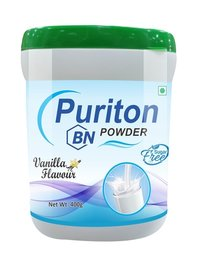 Protein Powder Supplements 400gm (Puriton BN)