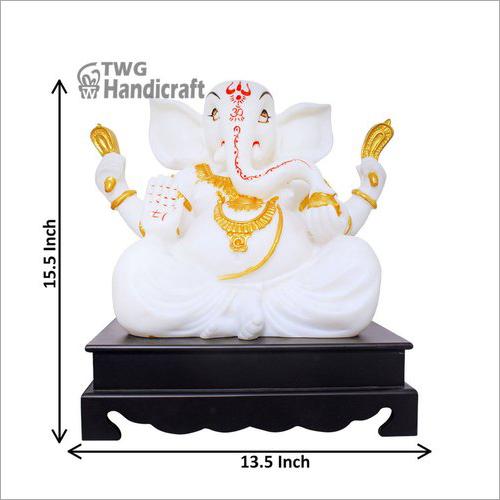 Ganesha God Corporate Statue