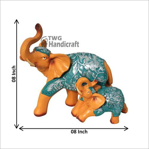 Decorative Look Animal Figure