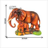Animal Figurines Decorative Statue