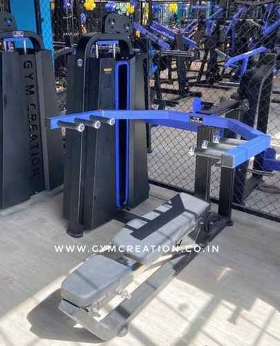 Multi Chest Press