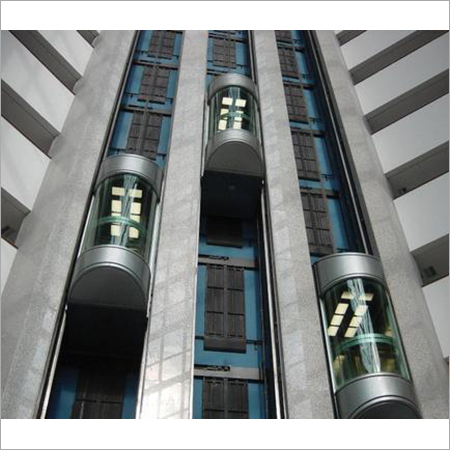 Glass And Panoramic Elevators