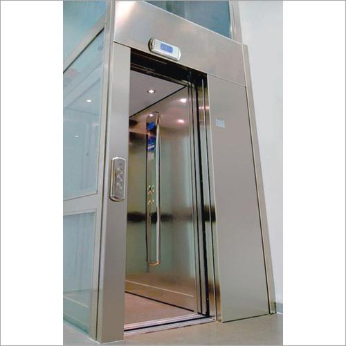 Eletric Passenger Elevators