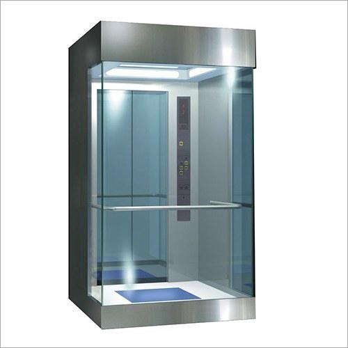 Mall Passenger Elevator