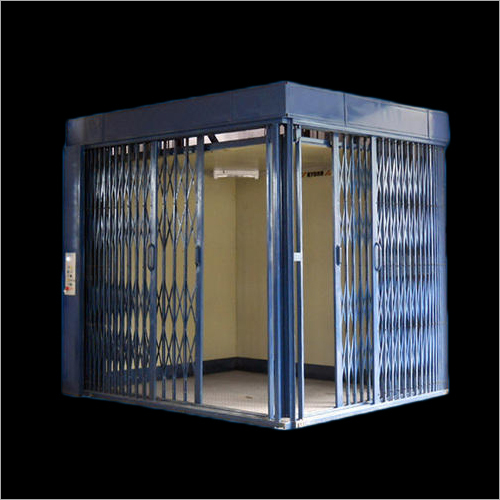 Heavy Duty Dumbwaiter Elevator