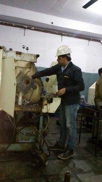 Machine Preventive Maintenance