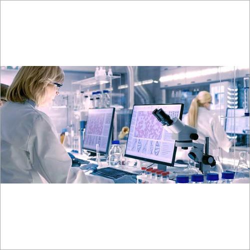 Diagnostic Center Software Services