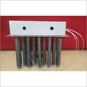 Furnace Heating Coil (1)