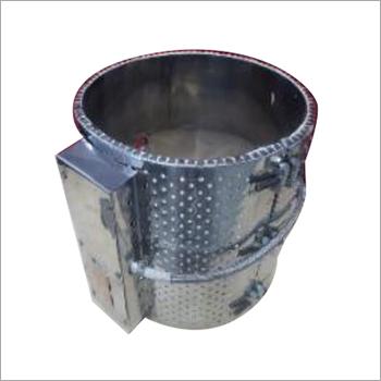 Perforated Ceramic Heater