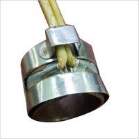Mica Nozzle Heater