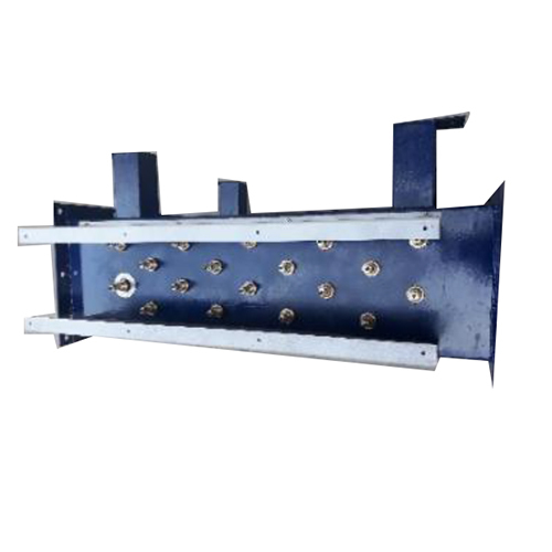 Hot Air Duct Heater
