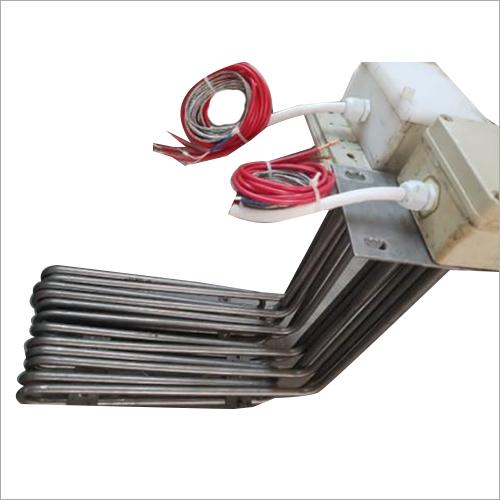 SS Titanium Heater