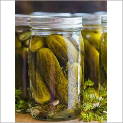 Cucumber Canned Dill Pickle