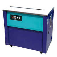 EXS-306 Semi-Automatic Strapping Machine