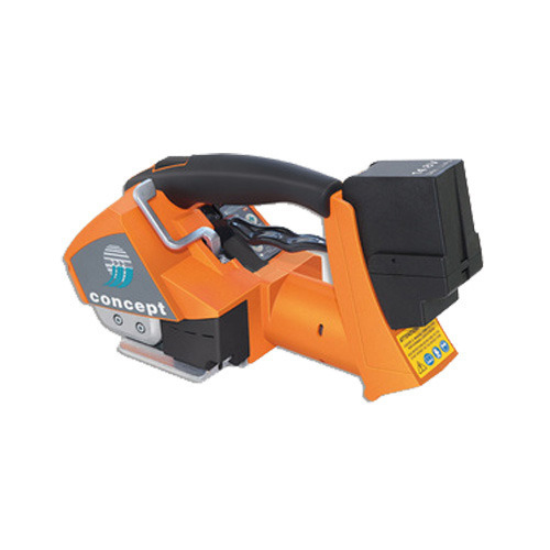 ITA-21 Battery Operated Strapping Machine