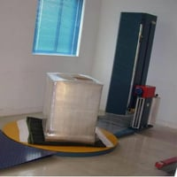 ET200P Pallet Stretch Wrapping Machine