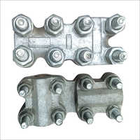 33 kv Isolator Clamps
