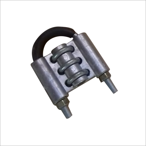 Abc Cable Deadend HT Clamp