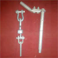 Compressor Type Hardware Fitting
