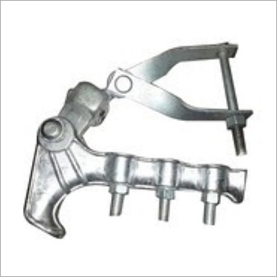 Metal Tension Clamp