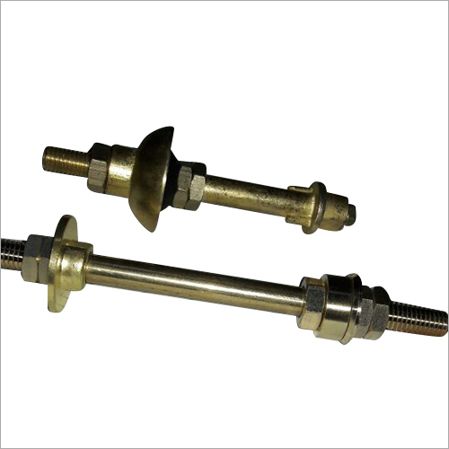 12 mm LT And HT Brass Bushing Rod