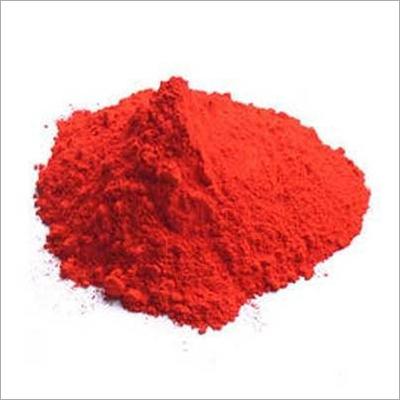 Fast Scarlet R Base Powder