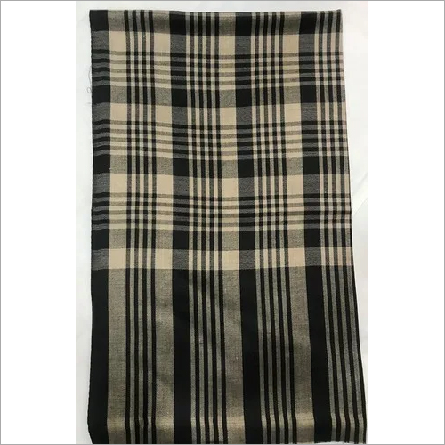 Royal Check Shawls