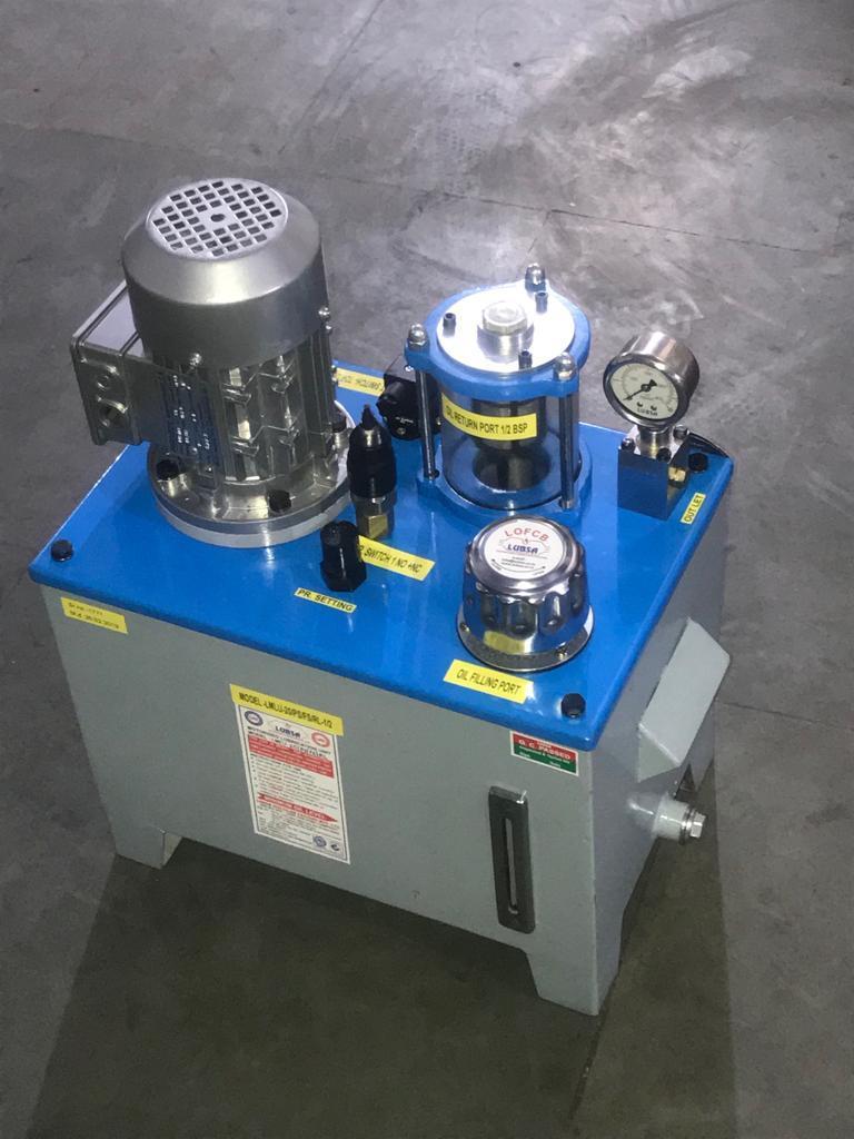 Lubrication System