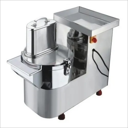 Vegetable Cutting Machine Deluxe 1hp