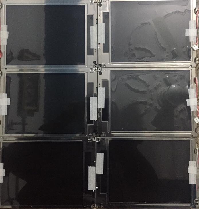 CNC DISPLAY LCD