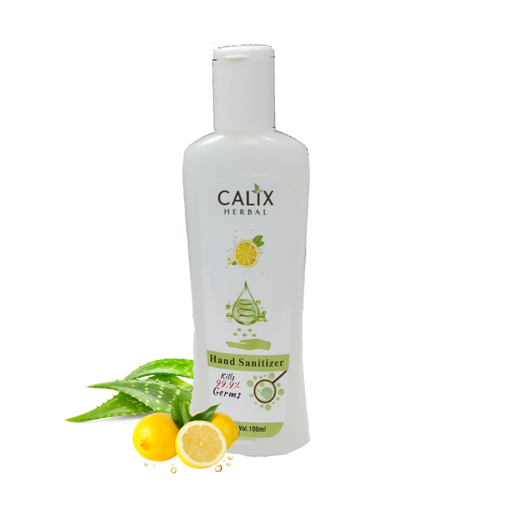 Calix Herbal Hand Sanitizer