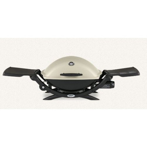 Gas Grill 2200