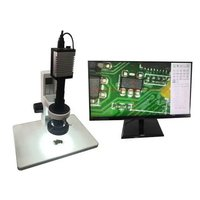 SPB5-4502M Video Microscope