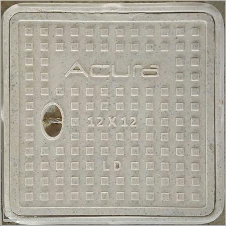 12x12 inch FRP Manhole Cover