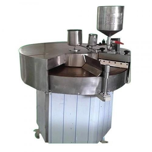 Automatic Dosa Making Machine