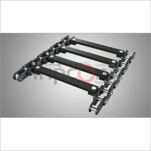 Paver Chain for Wetmix Application