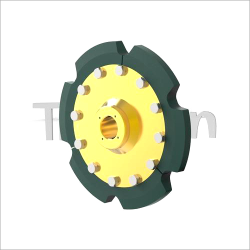 Bulk Flow Sprocket