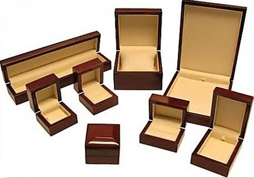 Choco Jewellery Box Series