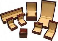 Choco Jewellery Box Series