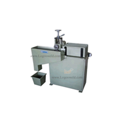 Electrode Wire Striping Machine