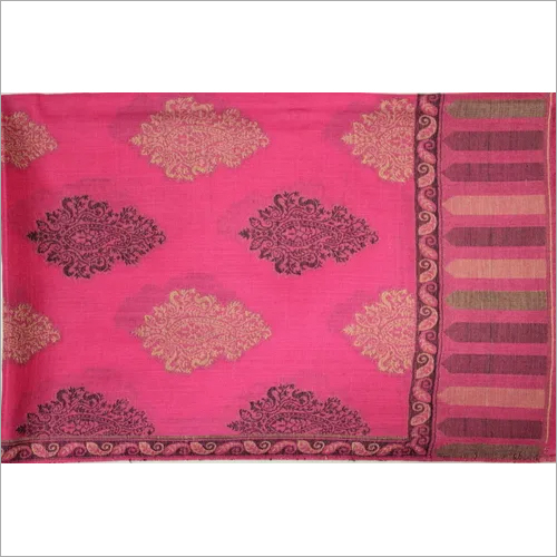 super soft kani colorful shawl