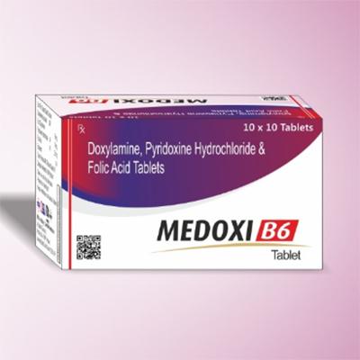 Medoxi B6 Tablet