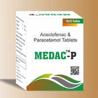 Medac-P Tablets